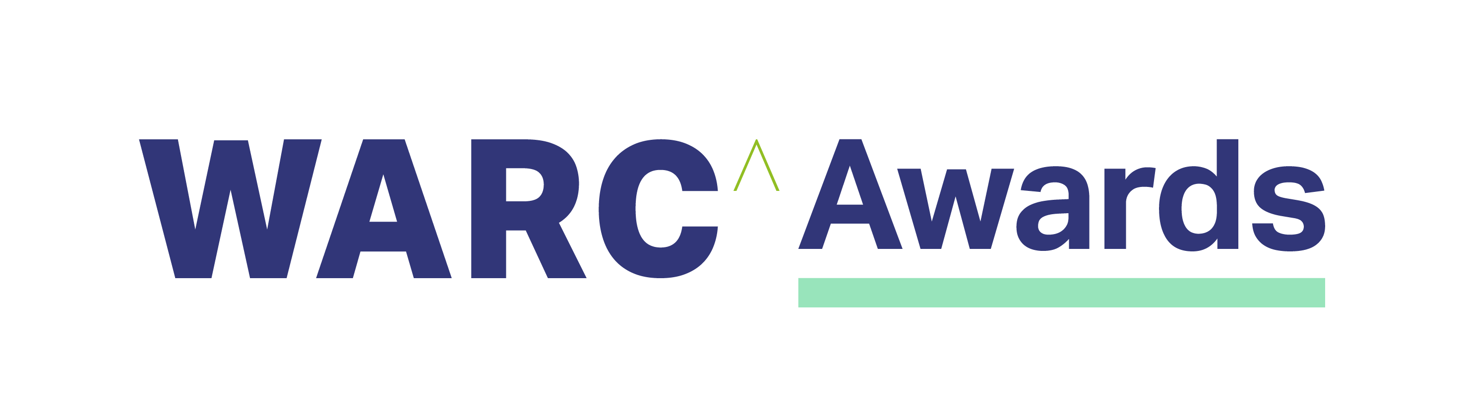 Global WARC Award
